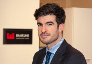 Accede a todas las entradas del blog del Director general del Cluster de la Construcción de Euskadi - ERAIKUNE, Jon Ansoleaga.