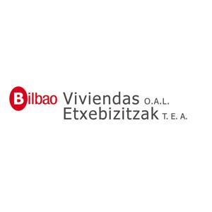Bilbao Viviendas-Etxebizitzak logo