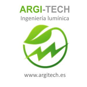 Argitech logo