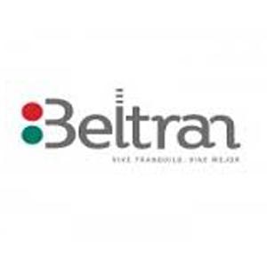 Beltran logo
