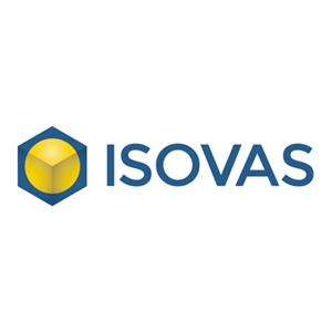 ISOVAS logo