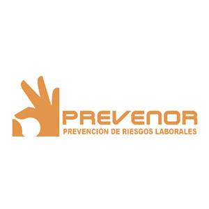 Prevenor logo