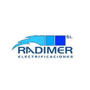 Radimer logo