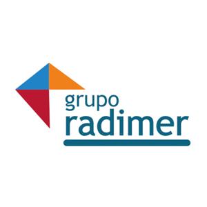 Grupo Radimer logo