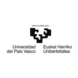 UPV-EHU logo