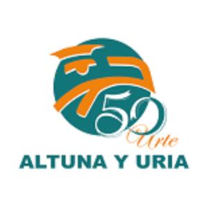 Altuna y Uria logo