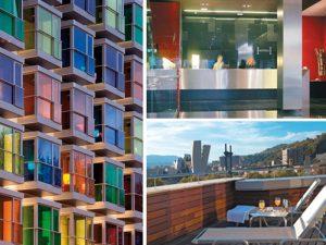 Jornada sobre Eficiencia Energética para la edificación: Tecnologías Smart y certificación @ Auditorio del Edificio BBF | Bilbo | Euskadi | España