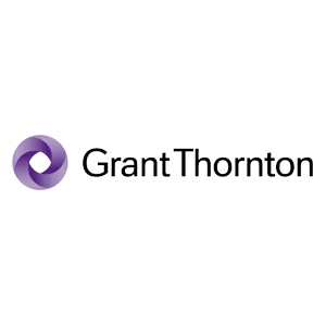 Logotipo de Grant Thornton SLP