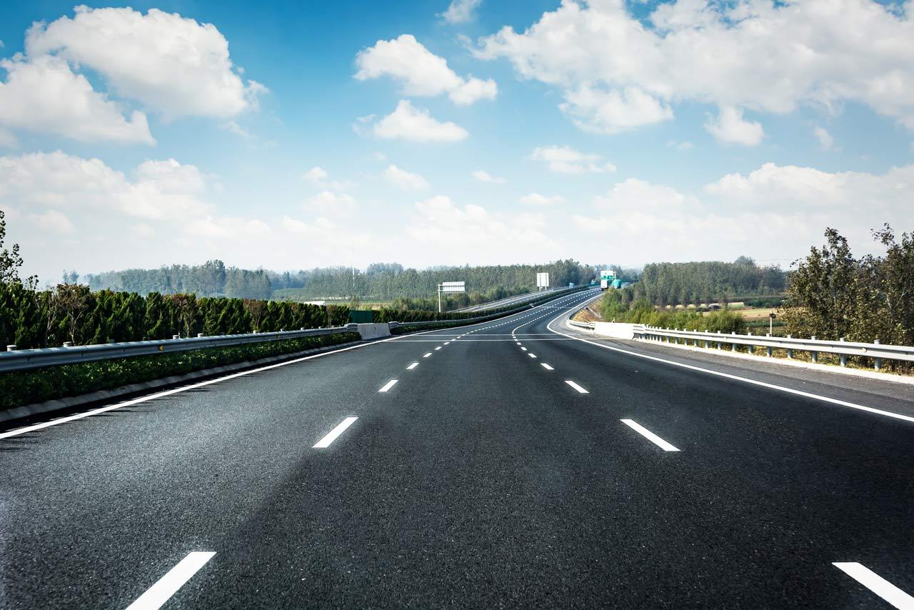 regeneración de firmes en carretera en 2019