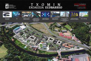 El barrio donostiarra de Txomin Enea se convierte en smart gracias a una inversión de 10 millones de euros