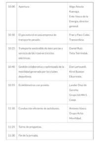 """EL EVE ORGANIZA EL WEBINAR: """"Proyectos ejemplares en movilidad"""""""